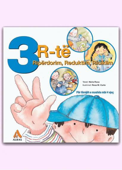 3 R-të Ripërdorim, Reduktim, Riciklim