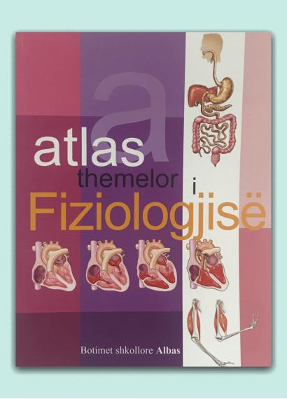 Atlas themelor i Fiziologjisë
