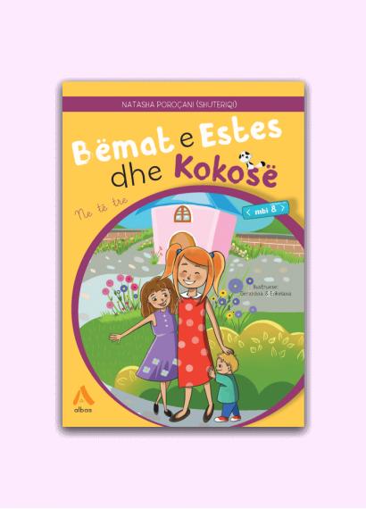 Bëmat e Estes dhe Kokosë