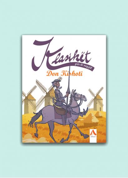 Don Kishoti