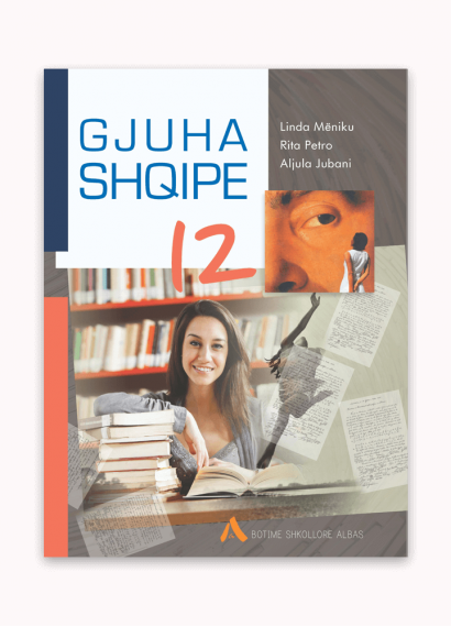 Gjuha shqipe 12