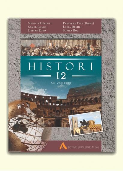 Histori me zgjedhje 12
