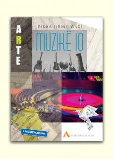 Arte. Muzikë 10 (digjital)
