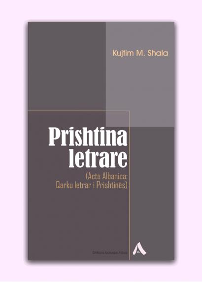 Prishtina letrare