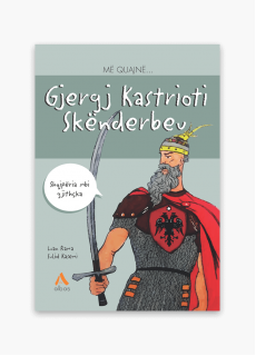 Gjergj Kastrioti Skënderbeu