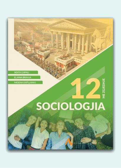 Sociologjia me zgjedhje 12