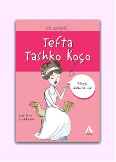 Tefta Tashko Koço